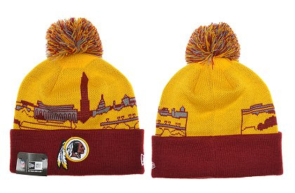 Washington Redskins Beanies SD 150303 111